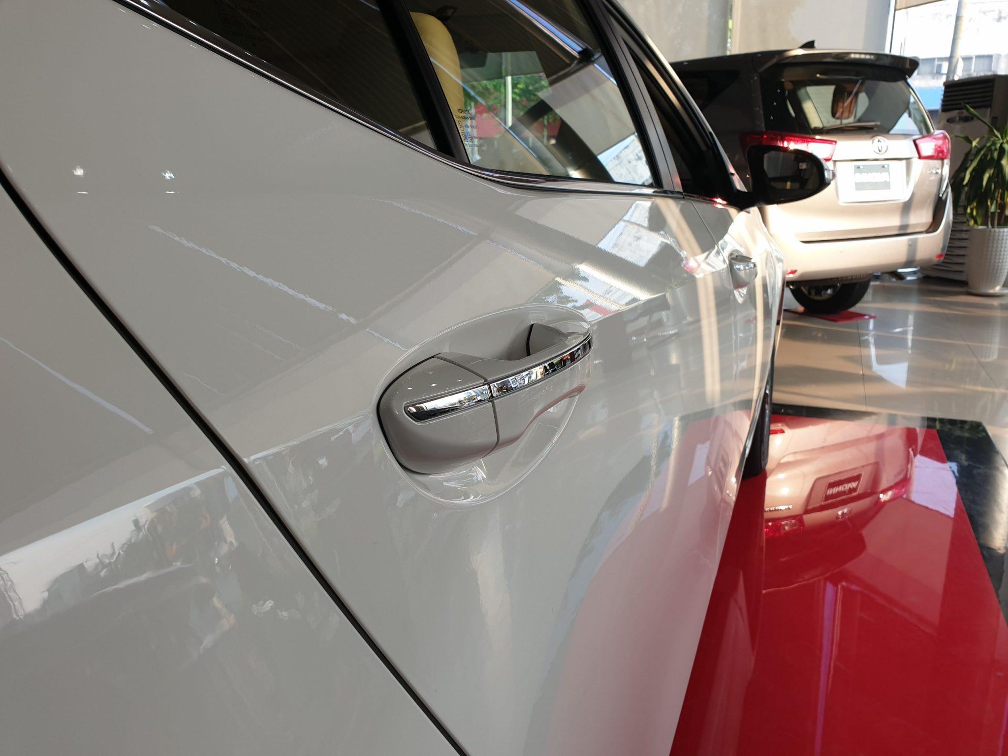 Altis 1.8 G CVT ảnh 13 - Altis 1.8 G CVT [hienthinam]: khuyến mãi và giá xe cập nhật mới