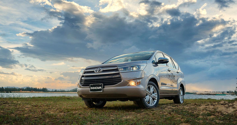 Giá xe Innova 7 chỗ lăn bánh mua trả góp tại TPHCM ảnh 1 - Bảng giá xe Toyota [hienthinam] được cập nhật liên tục