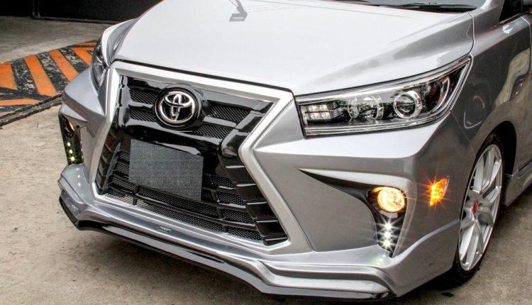 Hình ảnh chiếc xe Innova Crysta ảnh 1 - Toyota Innova: khuyến mãi và giá xe tháng [hienthithang]/[hienthinam]