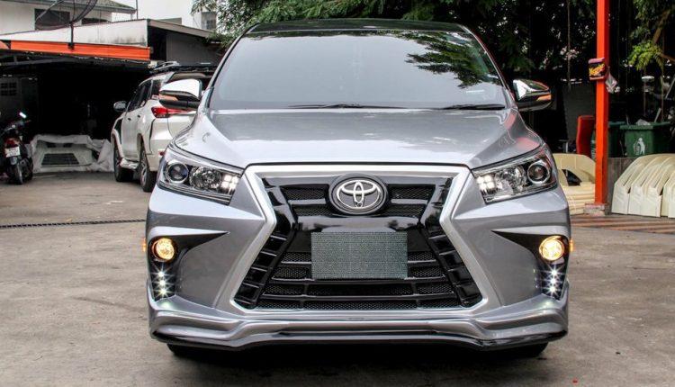 Hình ảnh chiếc xe Innova Crysta ảnh 6 - Toyota Innova: khuyến mãi và giá xe tháng [hienthithang]/[hienthinam]