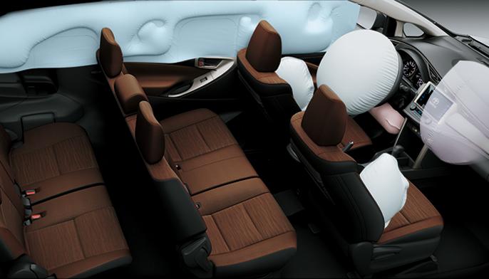 Innova E ảnh 16 - Đánh giá Toyota Innova 2.0G 2020: MPV tiêu chuẩn của gia đình