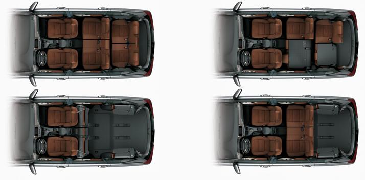 Innova E ảnh 7 - Đánh giá Toyota Innova 2.0G 2020: MPV tiêu chuẩn của gia đình