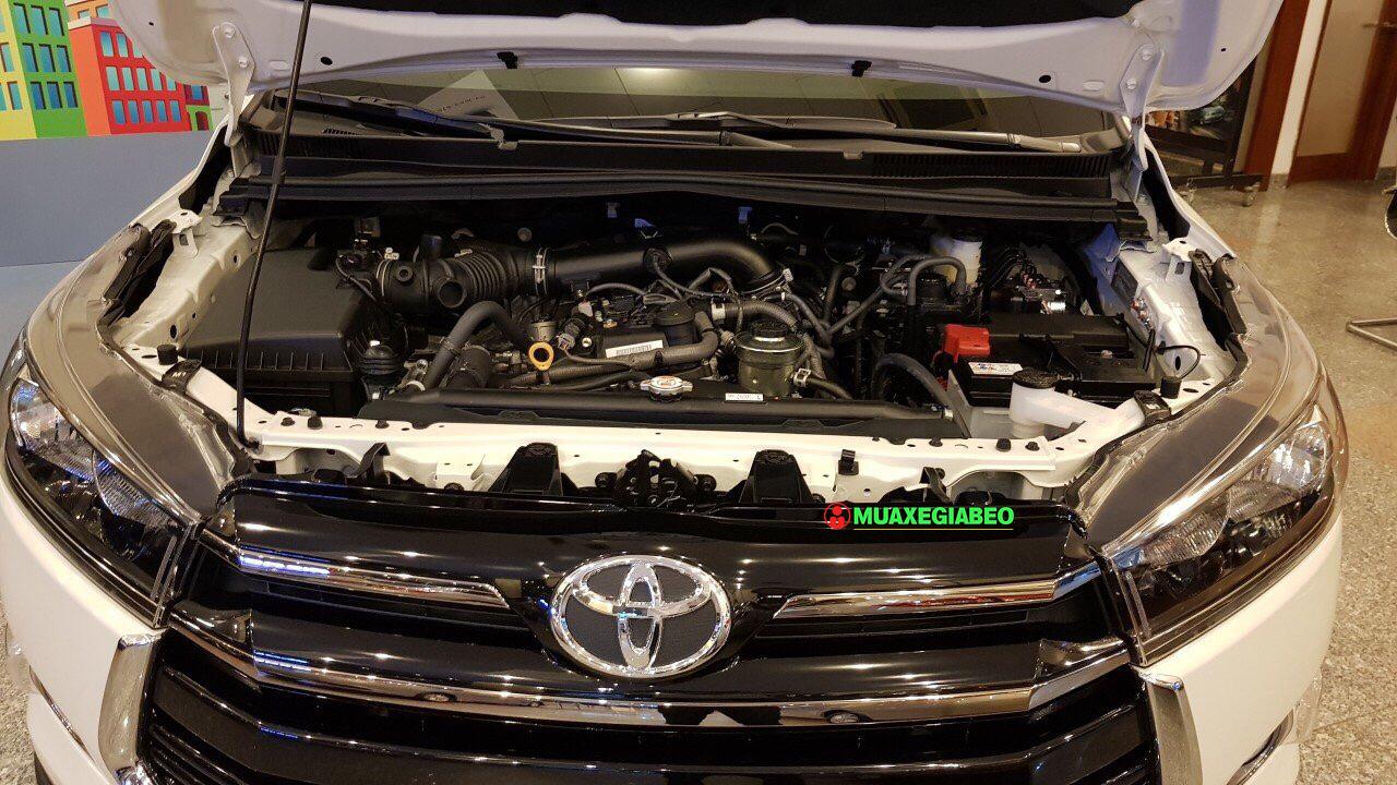 Innova Venturer ảnh 2 - Innova G AT [hienthinam]: khuyến mãi và giá xe tháng [hienthithang]