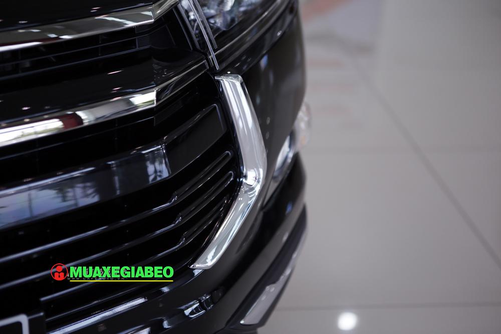 Innova Venturer ảnh 4 - Innova Venturer [hienthinam]: khuyến mãi và giá xe tháng [hienthithang]