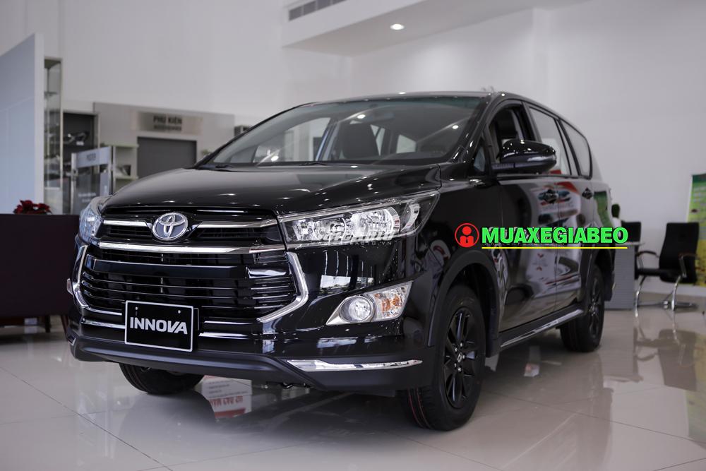 Innova Venturer ảnh 8 - Giới thiệu Toyota Việt Nam