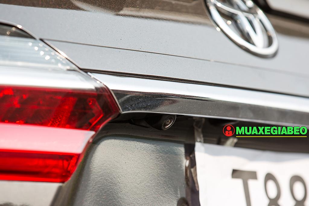 Toyota Altis ảnh 10 - Toyota Altis: Giá xe và khuyến mãi cập nhật tháng [hienthithang]/[hienthinam]