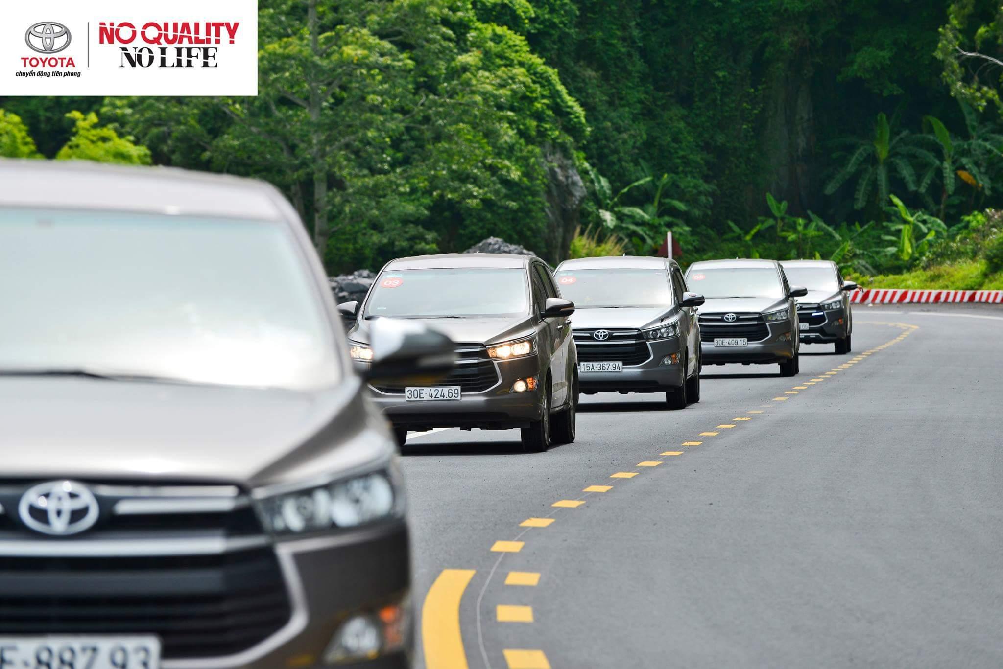 Toyota Innova 1 - So sánh Innova E và G: Đi gia đình nên chọn phiên bản MPV nào