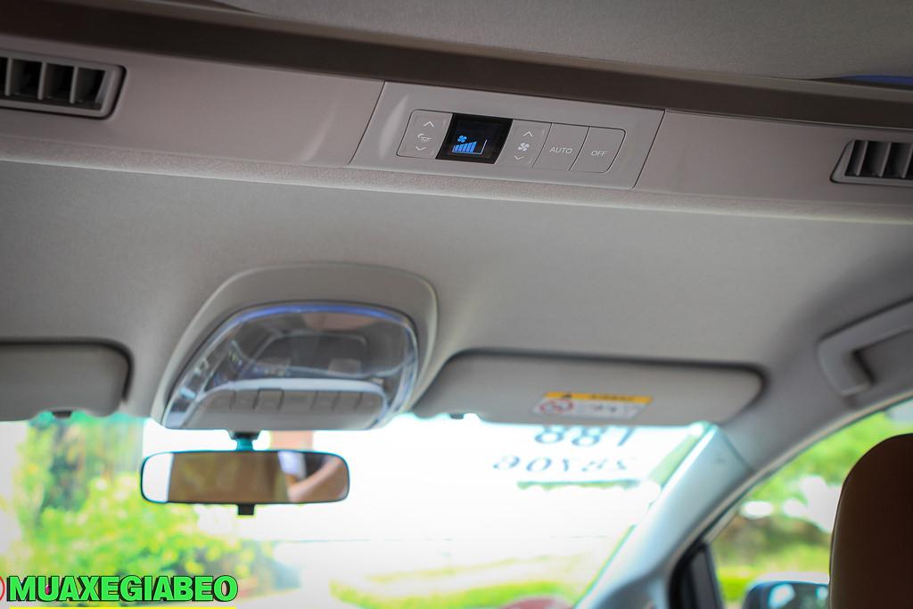 Toyota Innova 2.0 V ảnh 2 - Innova V [hienthinam]: khuyến mãi và giá xe tháng [hienthithang]