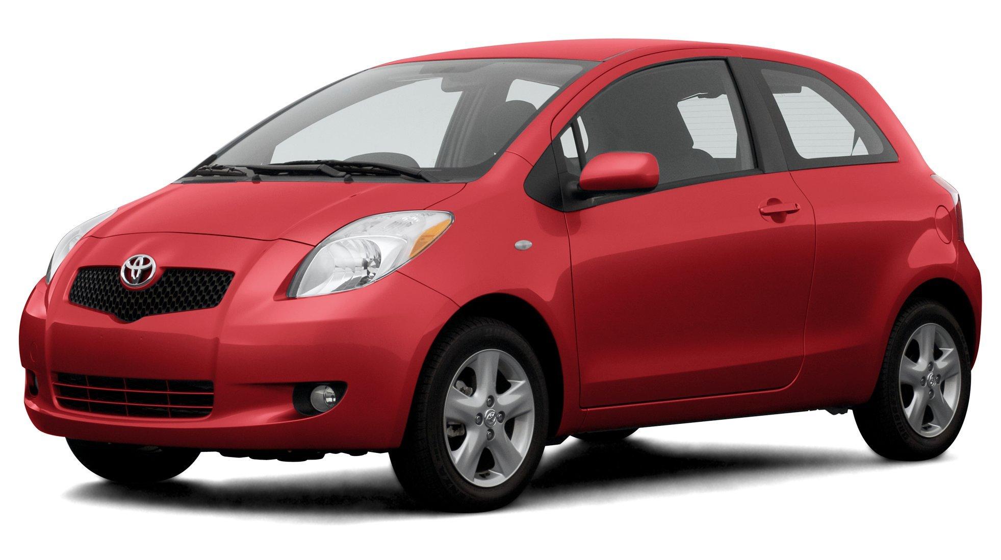 Toyota Yaris 2007 - Toyota Yaris: giá xe và khuyến mãi tháng [hienthithang]/[hienthinam]