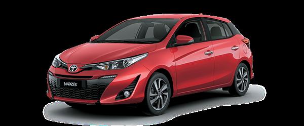 Yaris đỏ - Toyota Yaris: giá xe và khuyến mãi tháng [hienthithang]/[hienthinam]