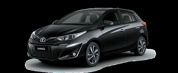 Yaris đen - Toyota Yaris: giá xe và khuyến mãi tháng [hienthithang]/[hienthinam]