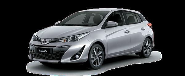 Yaris bạc - Toyota Yaris: giá xe và khuyến mãi tháng [hienthithang]/[hienthinam]