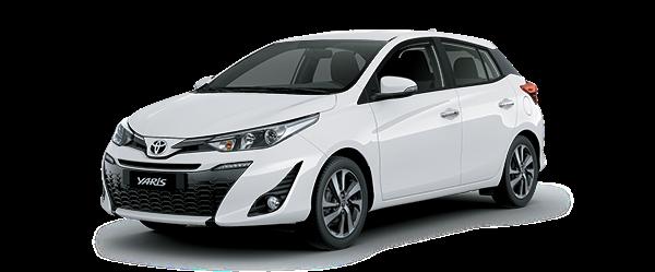 Yaris trắng - Toyota Yaris: giá xe và khuyến mãi tháng [hienthithang]/[hienthinam]