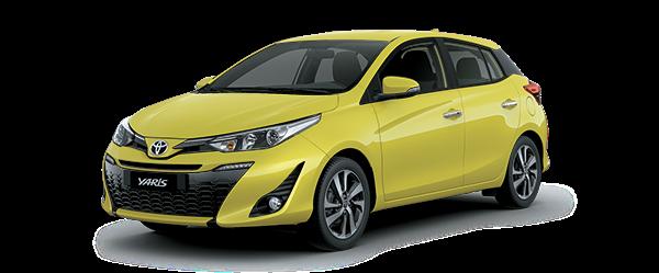 Yaris vàng - Toyota Yaris: giá xe và khuyến mãi tháng [hienthithang]/[hienthinam]
