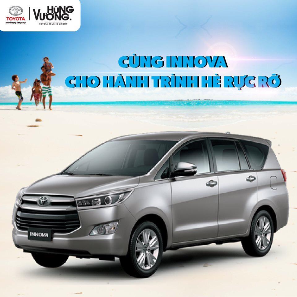 gia xe toyota innova 2019 anh 1 - Innova G AT [hienthinam]: khuyến mãi và giá xe tháng [hienthithang]