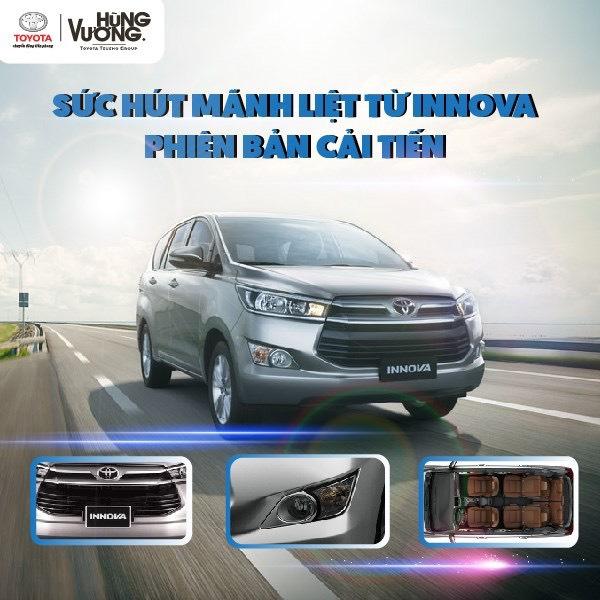 gia xe toyota innova 2019 anh 2 - Innova V [hienthinam]: khuyến mãi và giá xe tháng [hienthithang]