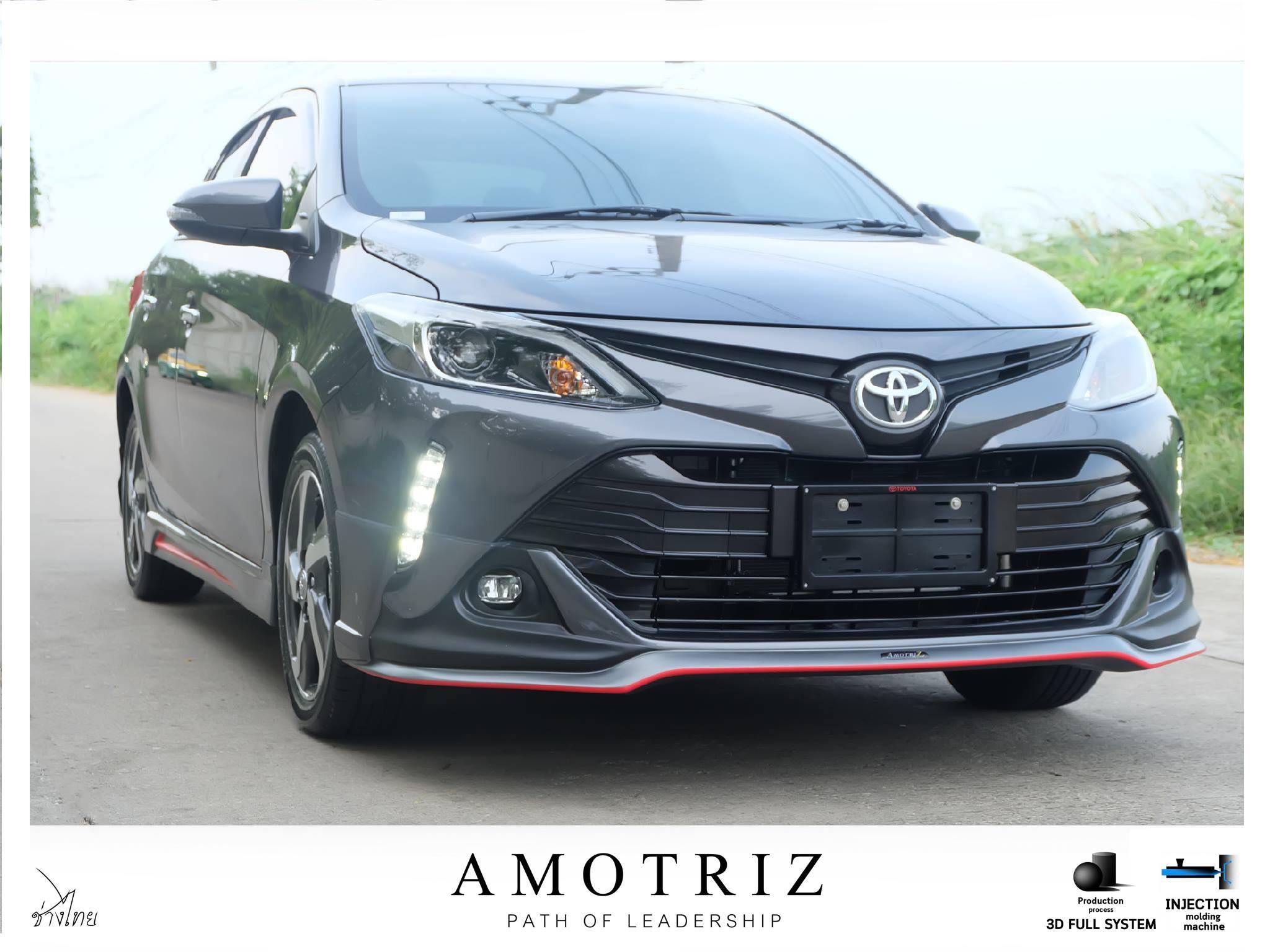 gia xe toyota vios 2019 anh 7 - So sánh xe Vios và Mazda 3: Ăn chắc mặc bền hay tiện nghi công nghệ