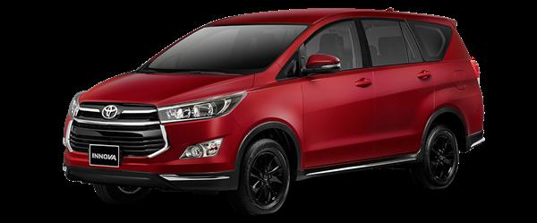 màu xe Innova Venturer đỏ - Innova Venturer [hienthinam]: khuyến mãi và giá xe tháng [hienthithang]