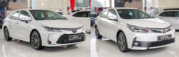 toyota altis 2020 nhap khau tại muaxegiabeo - Toyota Altis: Giá xe và khuyến mãi cập nhật tháng [hienthithang]/[hienthinam]
