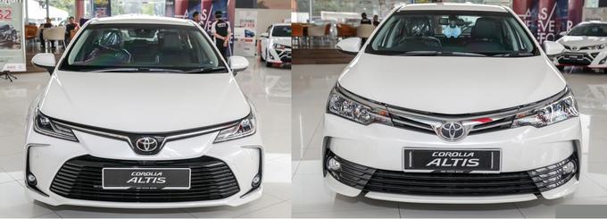 toyota altis 2020 nhap khau tại muaxegiabeo 2 - Toyota Altis: Giá xe và khuyến mãi cập nhật tháng [hienthithang]/[hienthinam]