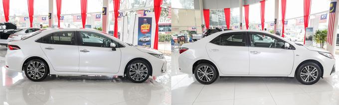 toyota altis 2020 nhap khau tại muaxegiabeo 3 - Toyota Altis: Giá xe và khuyến mãi cập nhật tháng [hienthithang]/[hienthinam]