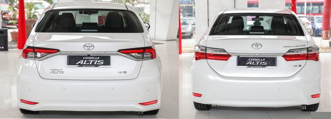 toyota altis 2020 nhap khau tại muaxegiabeo 4 - Toyota Altis: Giá xe và khuyến mãi cập nhật tháng [hienthithang]/[hienthinam]