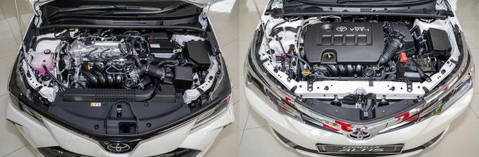 toyota altis 2020 nhap khau tại muaxegiabeo 7 - Toyota Altis: Giá xe và khuyến mãi cập nhật tháng [hienthithang]/[hienthinam]