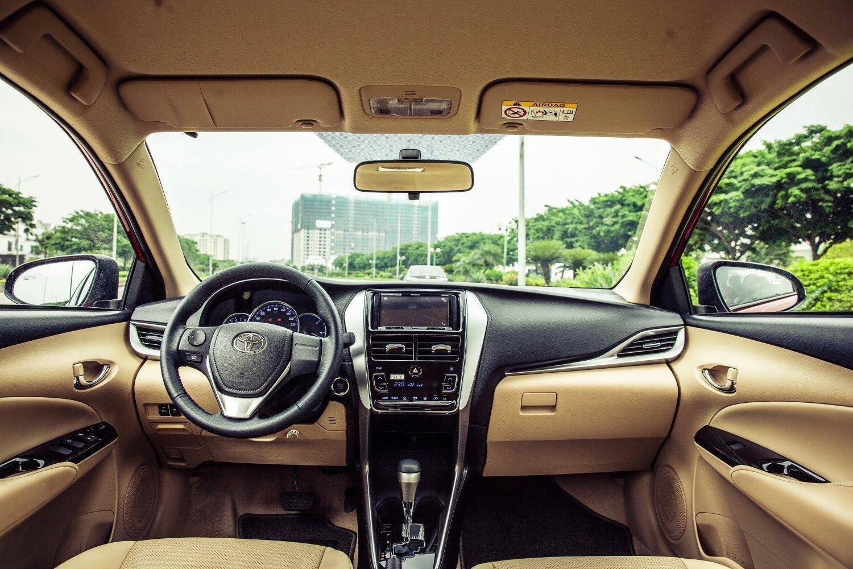 toyota vios 2020 10 - Toyota Vios: khuyến mãi và giá xe mới nhất [hienthithang]/[hienthinam]