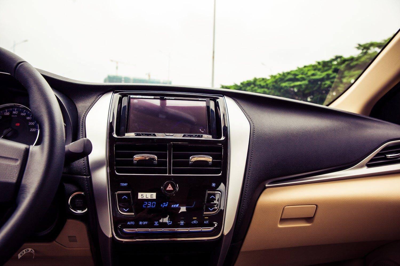 toyota vios 2020 9 - Toyota Vios: khuyến mãi và giá xe mới nhất [hienthithang]/[hienthinam]