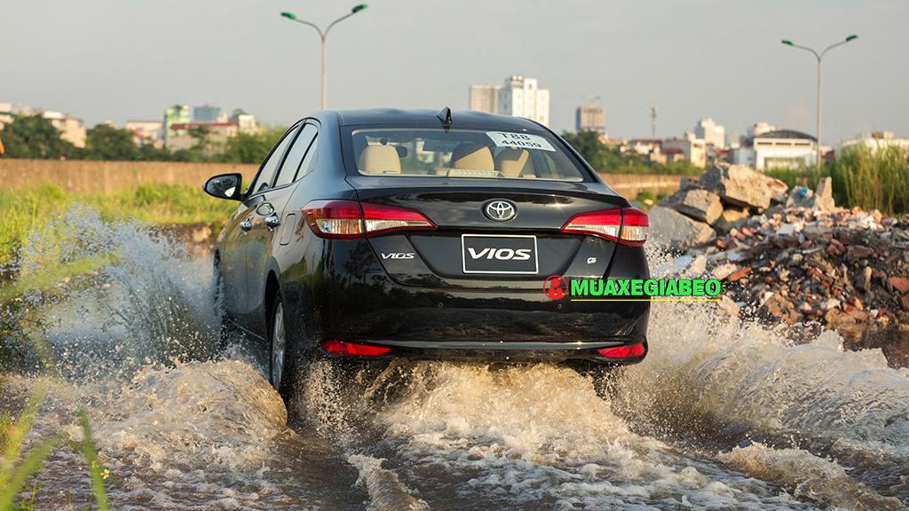 toyota vios anh 11 - Toyota Vios: khuyến mãi và giá xe mới nhất [hienthithang]/[hienthinam]