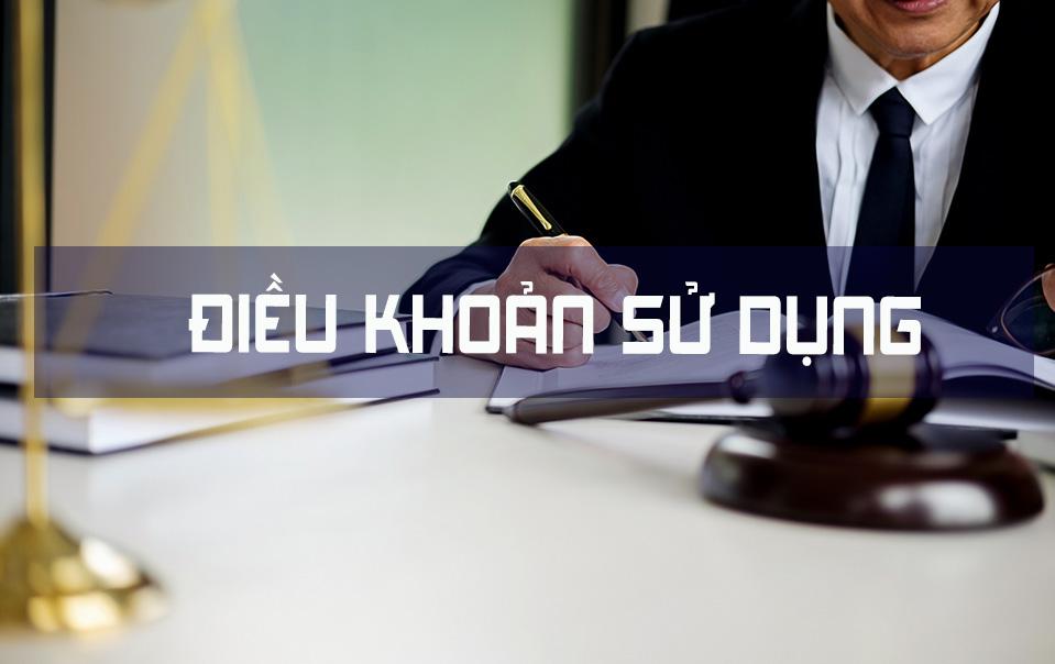 Điều khoản sử dụng thông tin khách hàng của WEB MUAXEGIABEO.COM ẢNH 1