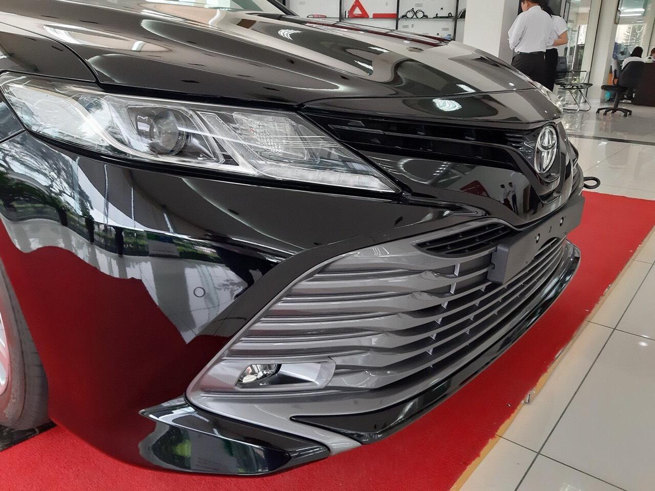 Toyota Camry 2.0G ảnh 1 - Camry 2.0G [hienthinam]: giá xe và khuyến mãi tháng [hienthithang]