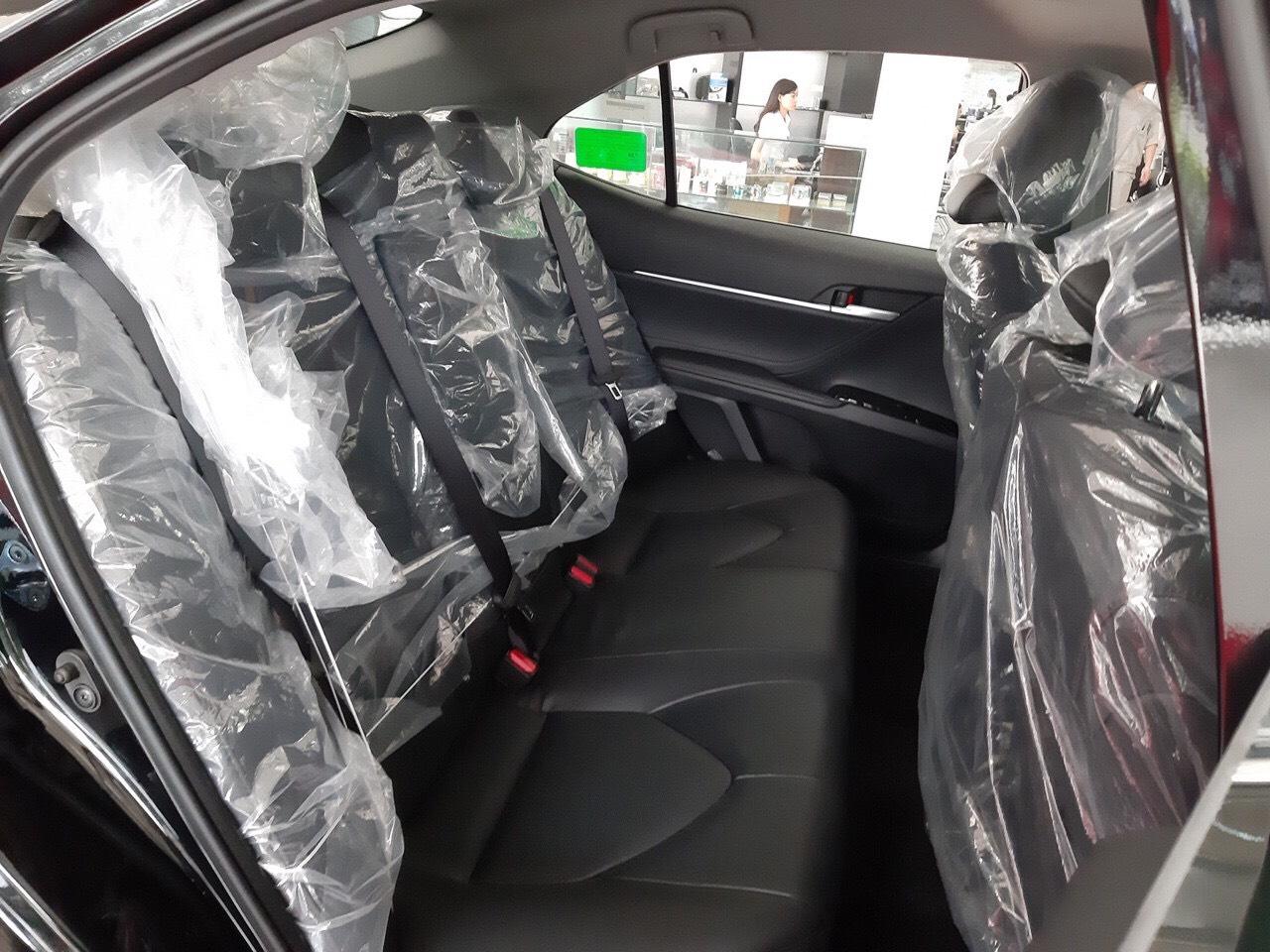 Toyota Camry 2.0G ảnh 7 - Camry 2.0G [hienthinam]: giá xe và khuyến mãi tháng [hienthithang]