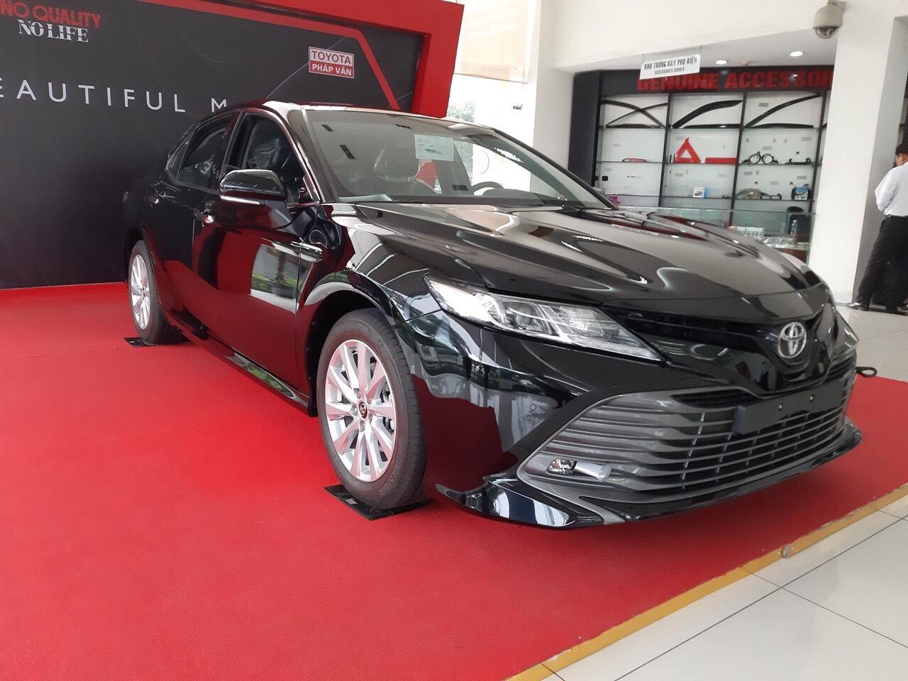 Toyota Camry 2.0G ảnh 9 - Camry 2.0G [hienthinam]: giá xe và khuyến mãi tháng [hienthithang]