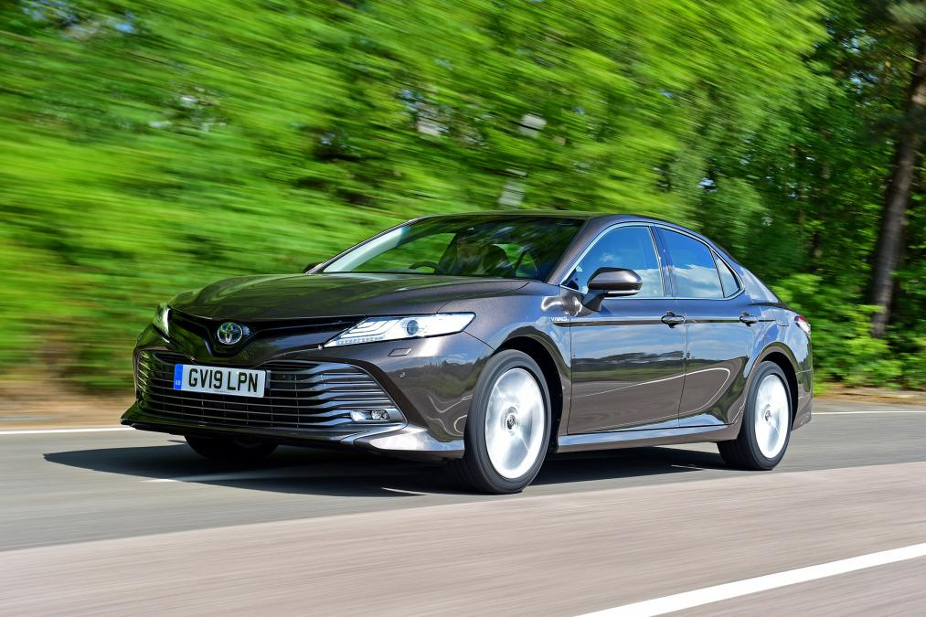 Toyota Camry 2019 nhap khau anh 4 - Camry 2.5Q [hienthinam]: giá xe và khuyến mãi tháng [hienthithang]