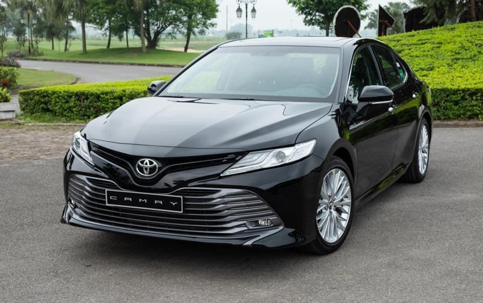 Toyota Camry 2019 nhap khau tai muaxegiabeo 2 - Toyota Camry: giá xe và khuyến mãi cập nhật tháng [hienthithang]/[hienthinam]