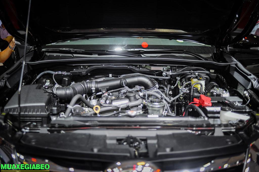 Toyota Fortuner ảnh 1 - Toyota Fortuner: giá xe và khuyến mãi cập nhật tháng [hienthithang]/[hienthinam]