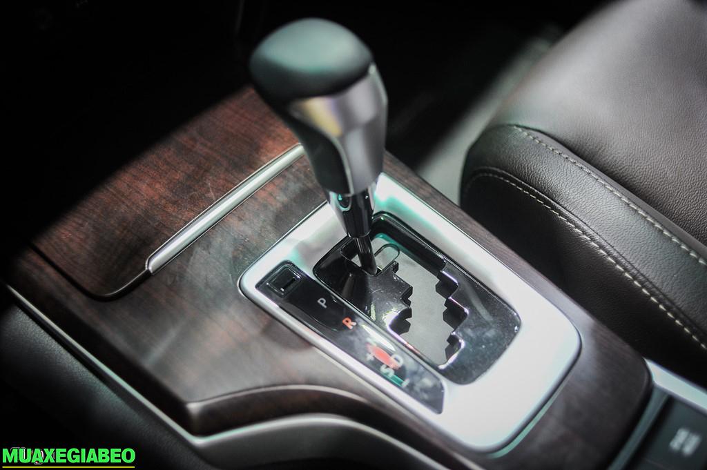 Toyota Fortuner ảnh 9 - Toyota Fortuner: giá xe và khuyến mãi cập nhật tháng [hienthithang]/[hienthinam]
