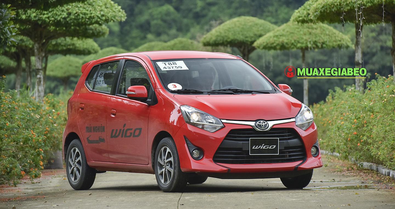 Đánh giá tổng quan về Toyota Wigo AT số tự động phiên bản cao cấp ảnh 16 - Giới thiệu Toyota Việt Nam