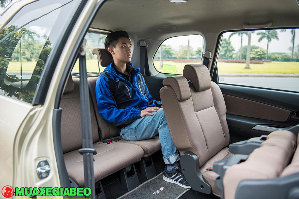 Đánh giá xe Toyota Avanza ảnh 11 - Toyota Avanza: thông số và giá xe tháng [hienthithang]