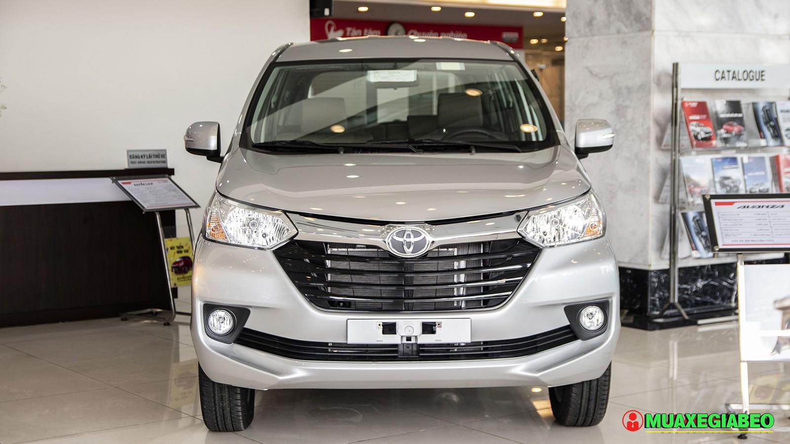 Đánh giá xe Toyota Avanza ảnh 14 - Toyota Avanza: thông số và giá xe tháng [hienthithang]