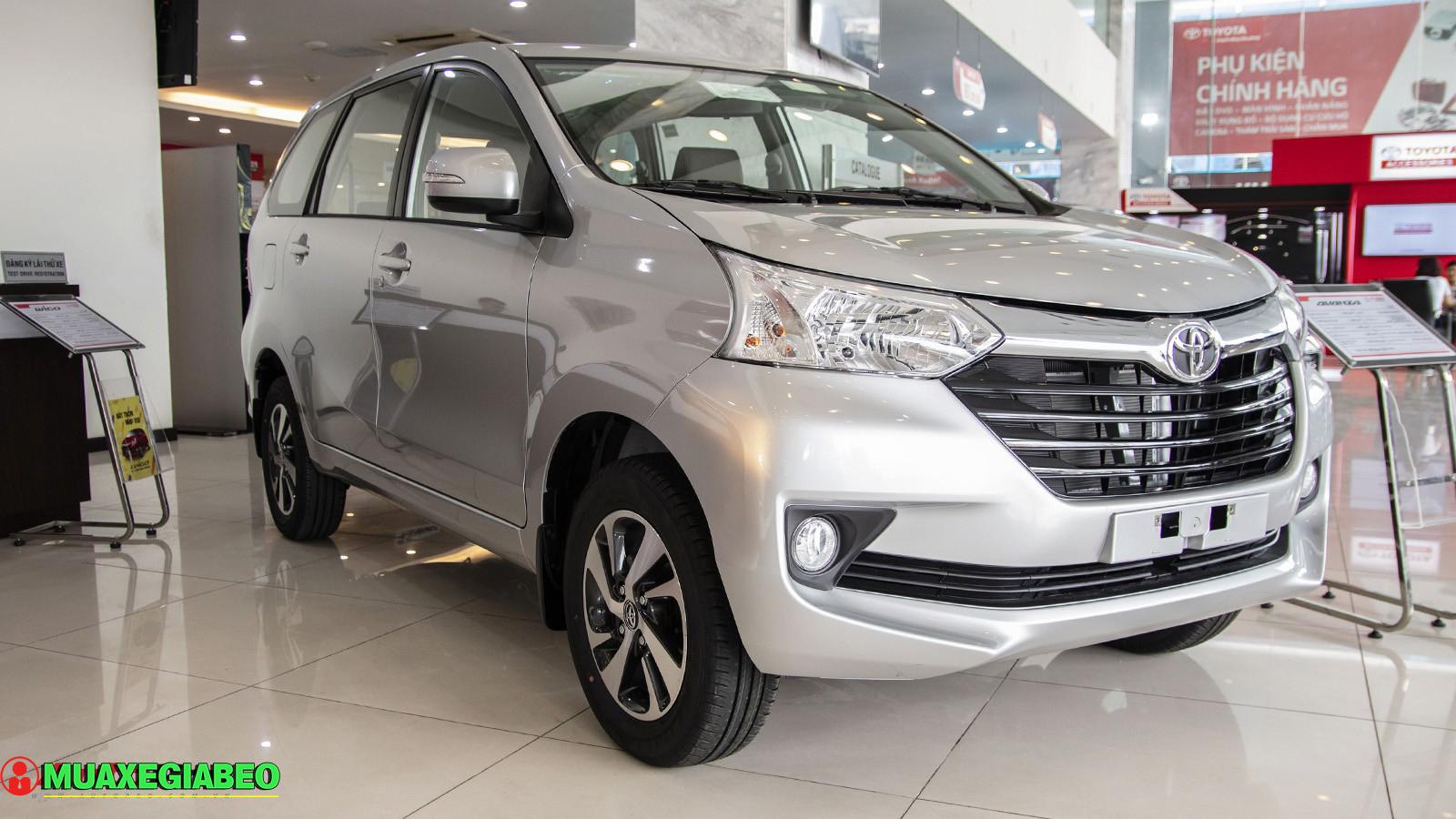 Đánh giá xe Toyota Avanza ảnh 16 - Toyota Avanza: thông số và giá xe tháng [hienthithang]