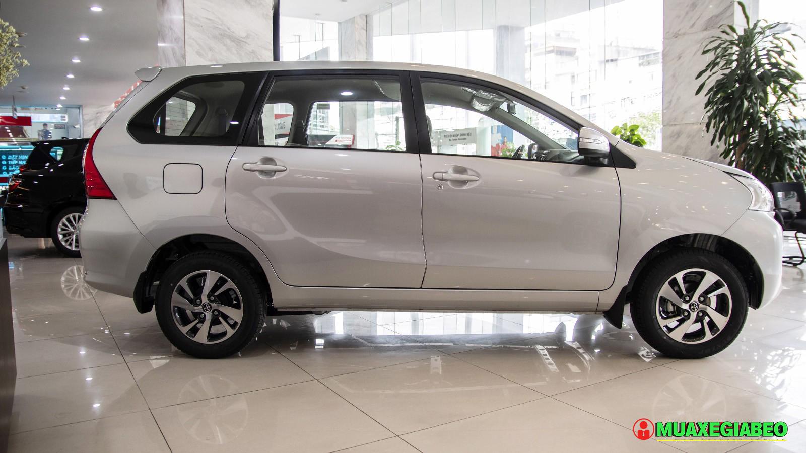 Đánh giá xe Toyota Avanza ảnh 17 - Toyota Avanza: thông số và giá xe tháng [hienthithang]