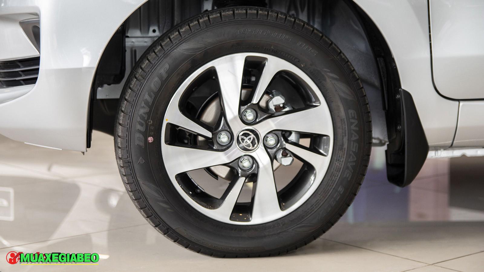 Đánh giá xe Toyota Avanza ảnh 19 - Toyota Avanza: thông số và giá xe tháng [hienthithang]