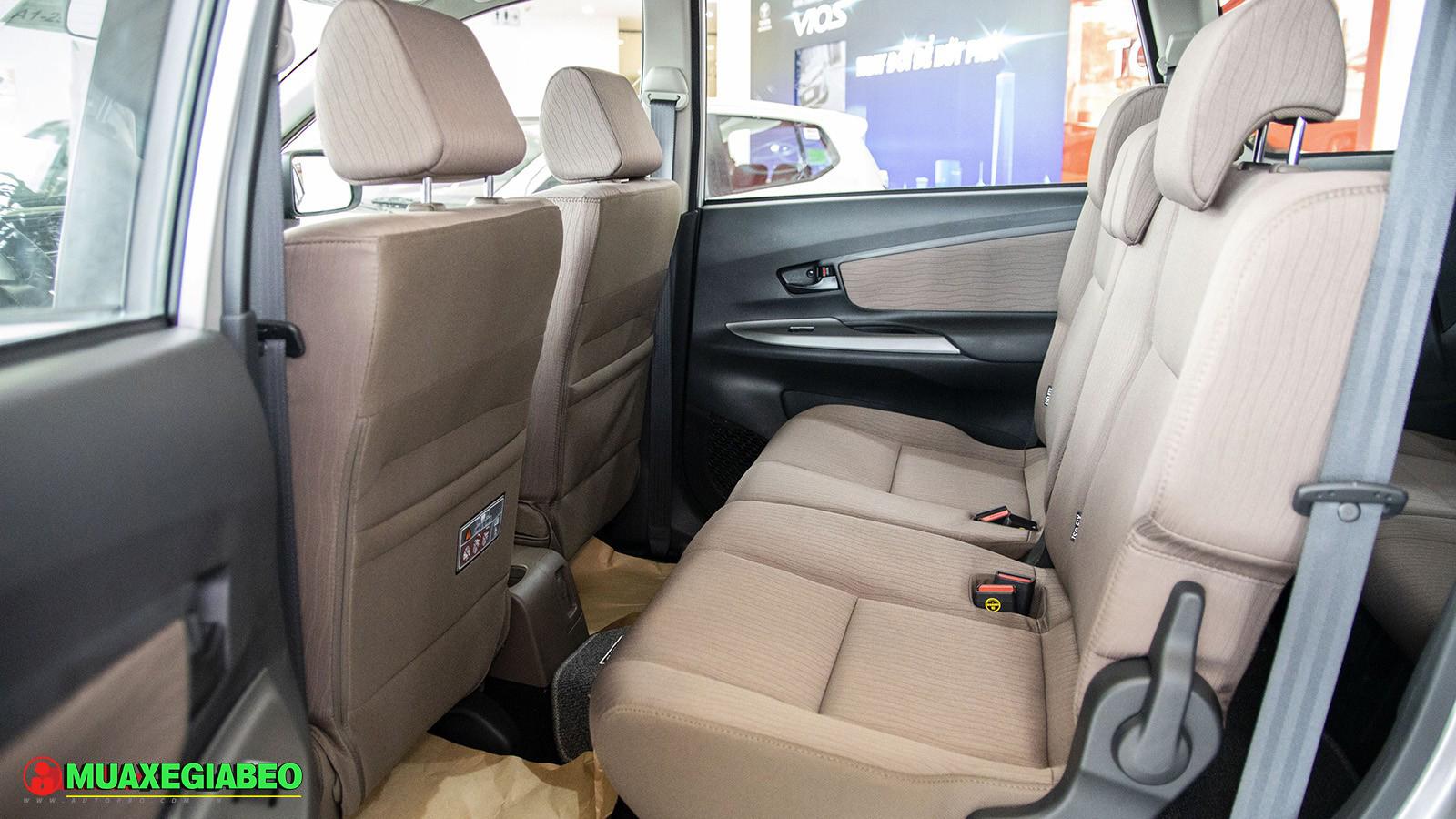 Đánh giá xe Toyota Avanza ảnh 22 - Toyota Avanza: thông số và giá xe tháng [hienthithang]