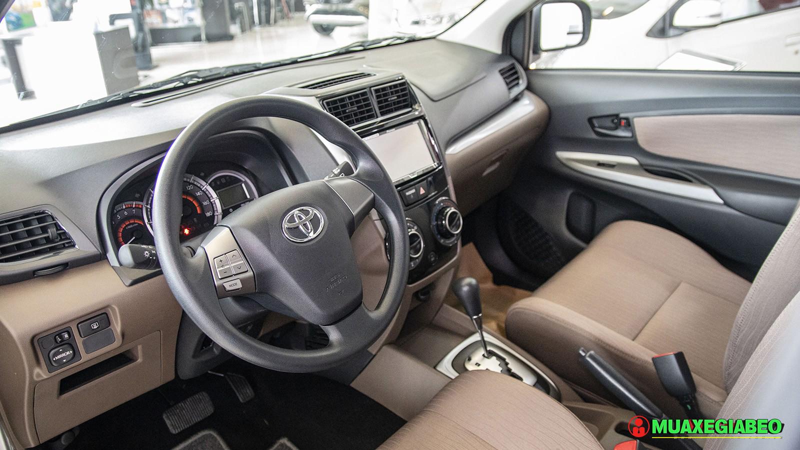 Đánh giá xe Toyota Avanza ảnh 24 - Toyota Avanza: thông số và giá xe tháng [hienthithang]