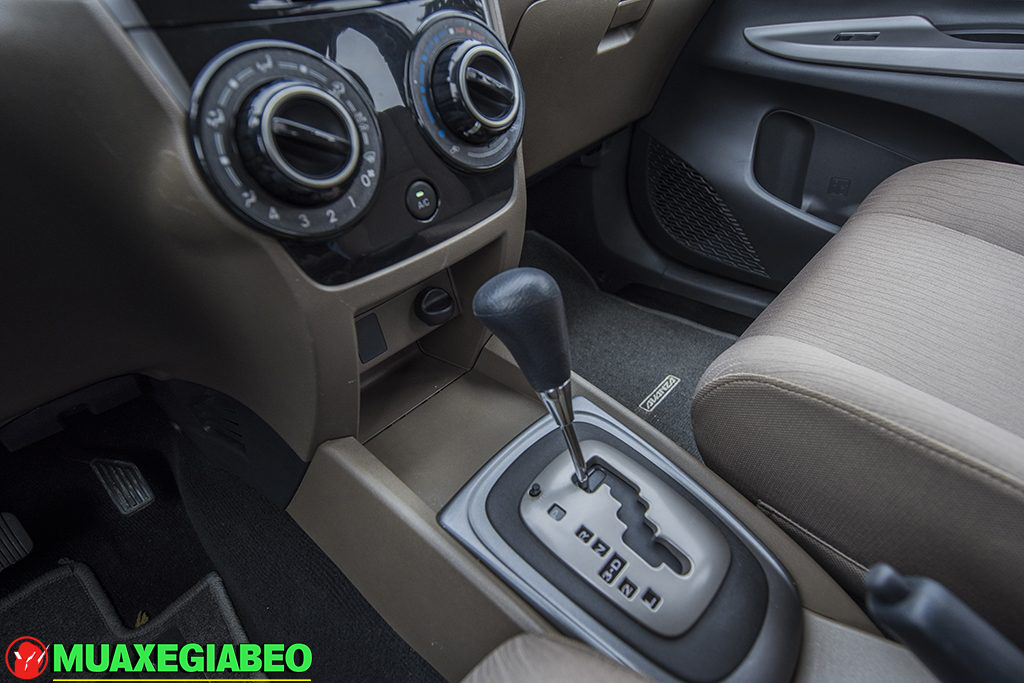 Đánh giá xe Toyota Avanza ảnh 5 - Toyota Avanza: thông số và giá xe tháng [hienthithang]