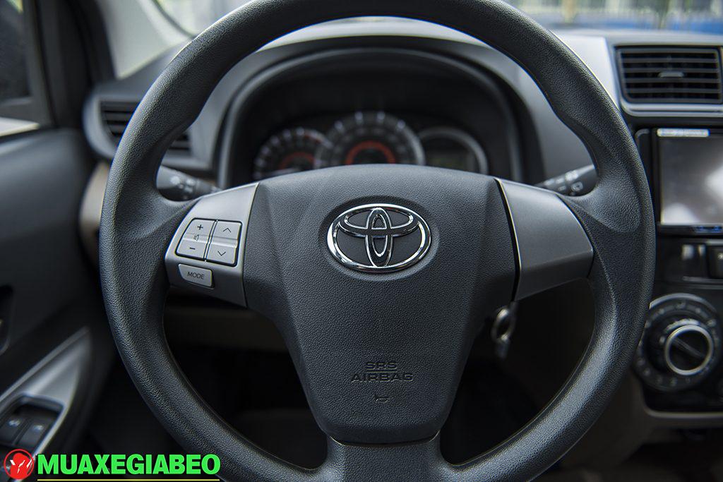 Đánh giá xe Toyota Avanza ảnh 9 - Toyota Avanza: thông số và giá xe tháng [hienthithang]