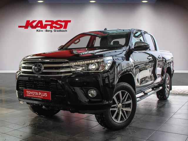 Đánh giá xe bán tải Toyota Hilux phiên bản mới ảnh 24 - Toyota Hilux: khuyến mãi và giá xe tháng [hienthithang]/[hienthinam]