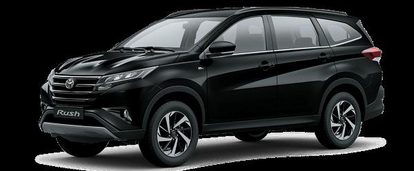 Den 2 - Toyota Rush: giá xe và khuyến mãi tháng [hienthithang]